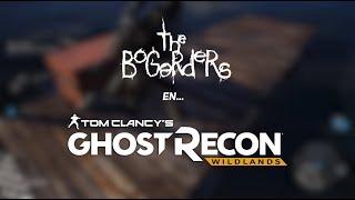 The Bogarders - Tom Clancy´s Ghost Recon Wildlands