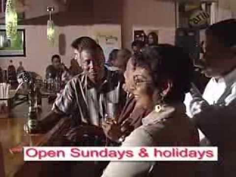 Rising Star Restaurant Ad : San Fernando, Trinidad