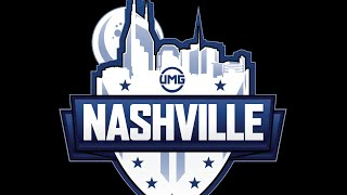 UMG Nashville 2014: OpTic Gaming vs Stunner - Losers Round 3 - Map 1 Strikezone Domination