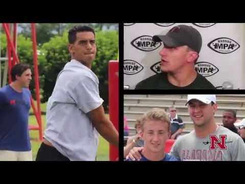 Manning Passing Academy 2015