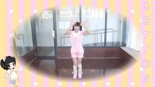 ステキな日曜日~Gyu Gyu グッディ!- 芦田愛菜 Dance を踊ってみた