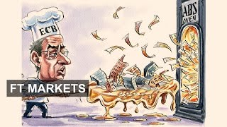 QE and the ECB - Risks and Rewards   FT Markets
