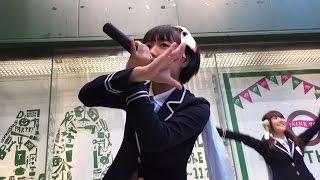 日程:2016年11月13日(日) 場所:東急ハンズ渋谷店 1A正面入口 出演メン...