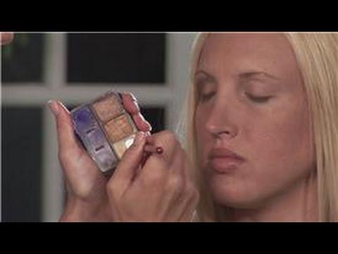 Eye Shadow Application : How to Apply Multiple Eye...