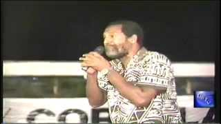 "G.B.T.V. CultureShare ARCHIVES 1987: SOCA BOCA  ""Too much government""  (HD)"