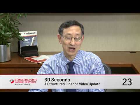 Structured Finance Video Update In 60: U.S. Home Prices Rise In September (11/26)