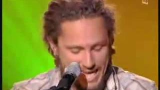 John Butler Trio - Get up, Stand up