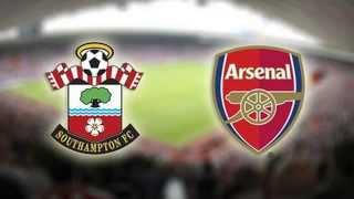Link xem trực tiếp Arsenal vs Southampton 1/1/2015