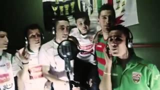 chinwi khalwi . مهبول لي عاندنا مهبول اغنية مولودية الجزائر
