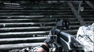 Medal Of Honor Warfighter: Mission 11 Old Friends