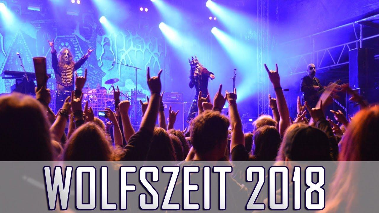 Wolfszeit Festival 2018. Darum sollte man es nicht