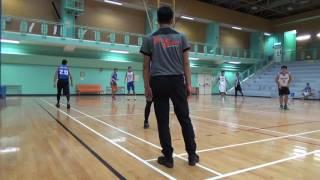 第二十一屆歡樂籃球聯賽 7943 4