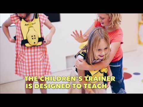 The Children's Trainer www.actfastchildren.com ActFast Med Videos