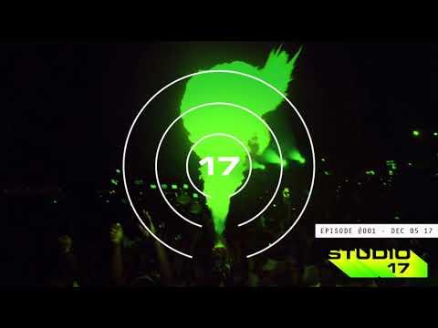 Studio 17 Mix Show // Episode #001 // Respect The Sound