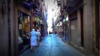 ESPAÑA / TOLED