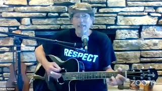 BSCP Virtual Jam   Blues Talk with Roger Hammer    7 23 2020