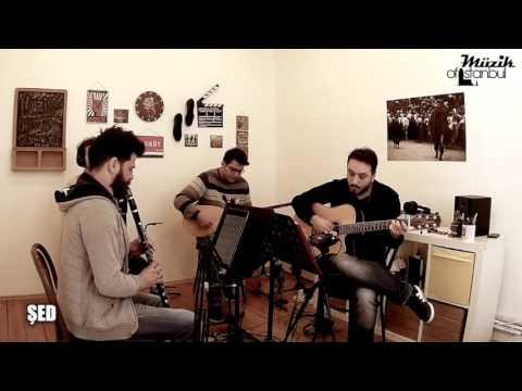 Gitme Sana Muhtacım - Şed - Akustik Cover
