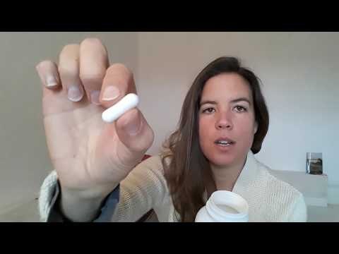 Bipolar Recovery Supplements E35: Magnesium L-Threonate
