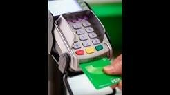S-Etukortti Visan päivittäminen S-Etukorttipäätteellä