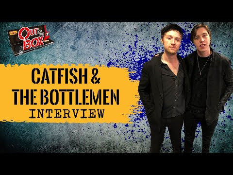 Catfish & The Bottlemen Talk Disconnecting for New Album 'The Balance'