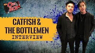 Catfish & The Bottlemen Talk Disconnecting for New Album 'The Balance'