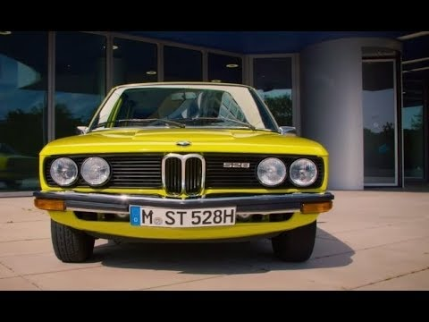 History of BMW & BMW Cars   (Automobile Documentary)