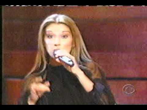 Céline Dion & Gloria Estefan - Conga LIVE