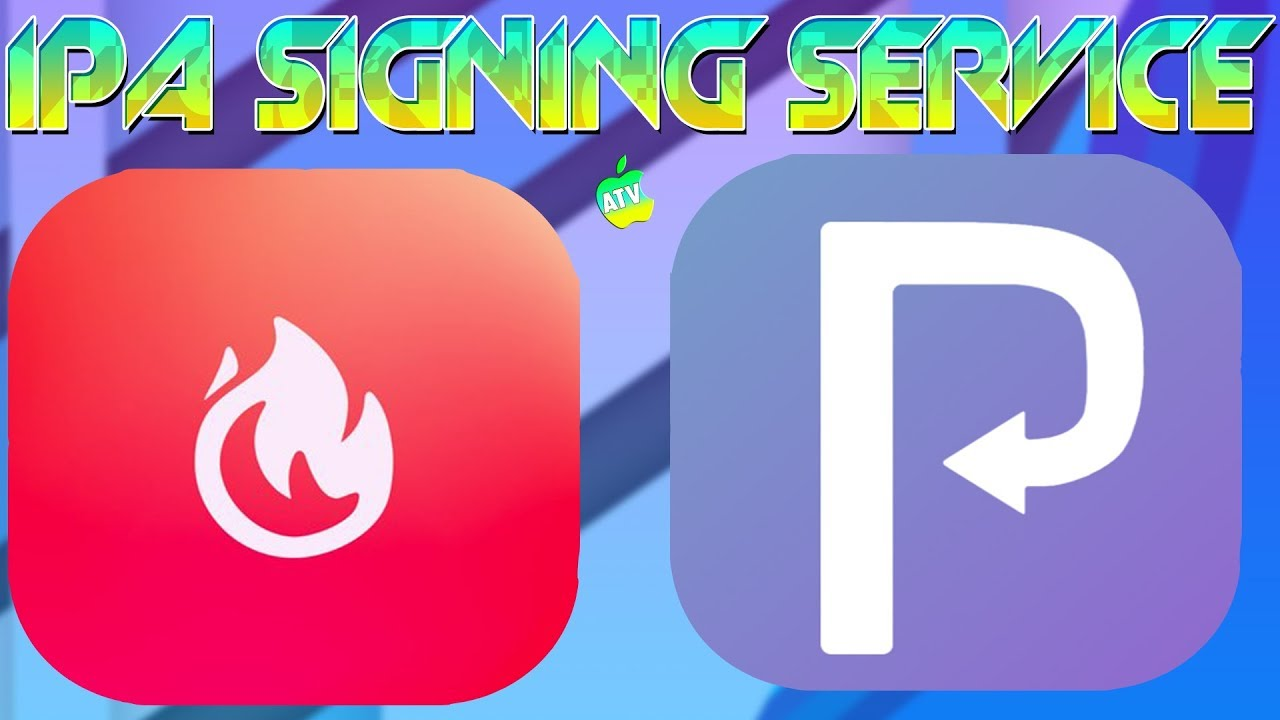 Ignition iPA Signing Service Coming SOON!/Cydia Impactor For iOS?/No Revoke  TutuApp Alternative