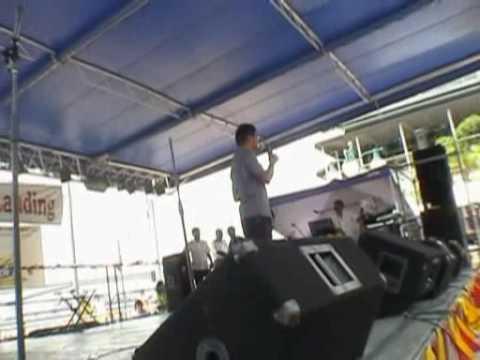 FILIPINO PRIDE DAY -  You Raise me Up by Edmund Nalzaro