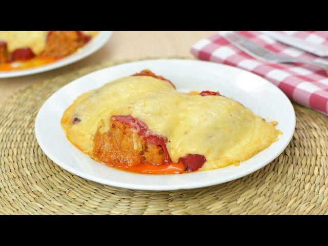 Spanish-Style Food Recipes