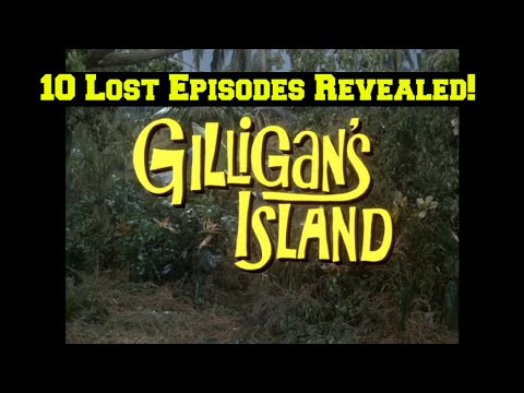 Download REVEALED!—10 Gilligan's Island LOST Episodes You Never Heard of