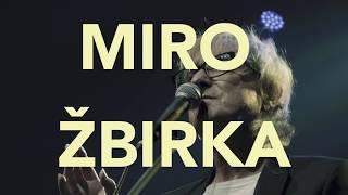 MIRO ŽBIRKA - 40 Rokov na scéne -...
