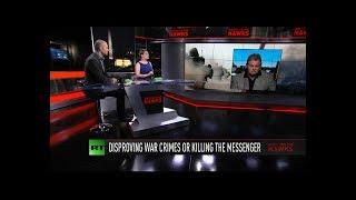 Full Show: Iraq, US War Crimes, CIA Recruitment At HBCUs