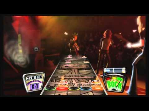 Guitar Hero 2 - Killing in the Name 100% FC (Expert)