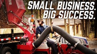 Landscape Contractor Business Thrives with Ventrac Thumbnail