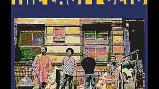 Last Poets: First Album Tr. 3- Niggaz Are Scared Of Revolution