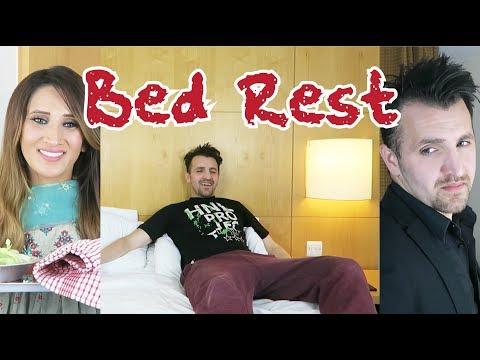 Bed Rest | OZZY RAJA