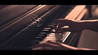 Crystals-Of Monsters and Men (piano cover)