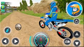 Trial Extreme Dirt Bike Racing - Motocross Madness Android Gameplay - Sport Bikes Games
