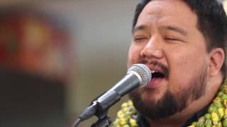ハワイ州観光局 Chad Takatsugi - Kanaka Waiolina