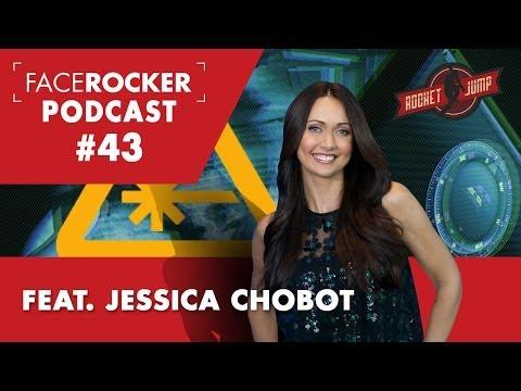 Jessica Chobot & Daylight | Facerocker #43