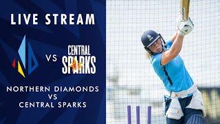 Northern Diamonds vs Central Sparks - Emerald Headingley