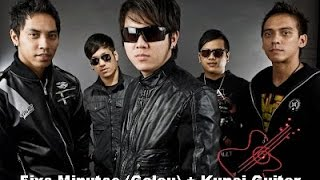Video GALAU - FIVE MINUTES & JUDIKA download MP3, 3GP, MP4, WEBM, AVI, FLV Desember 2017