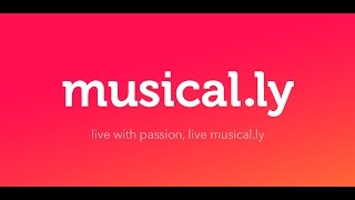Musical.ly Featured Mashup/ Thank You
