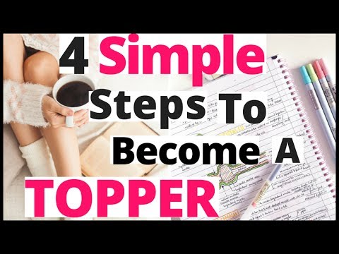 How Do TOPPERS