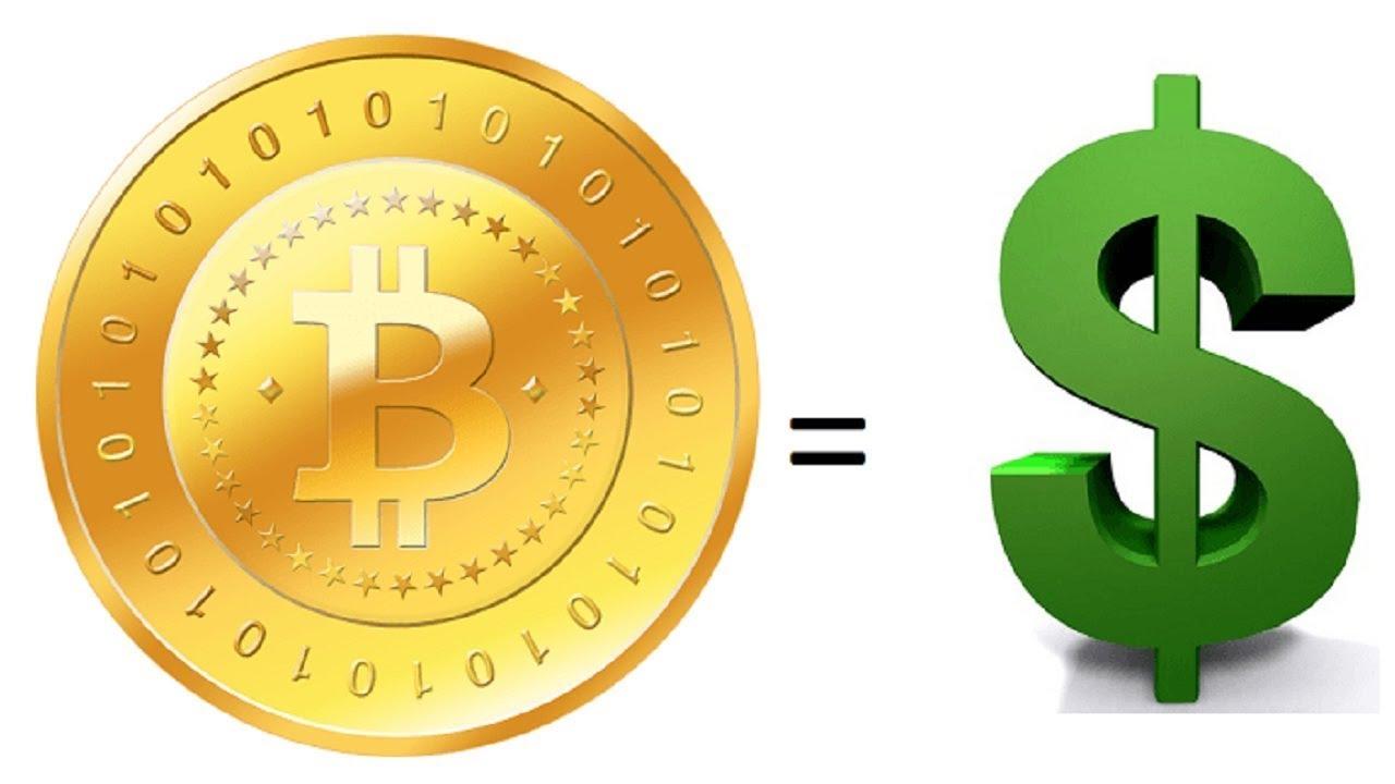 Simple Bitcoin Converter
