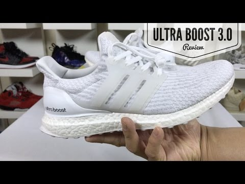 Adidas Ultra Boost Uncaged Fake Vs Real