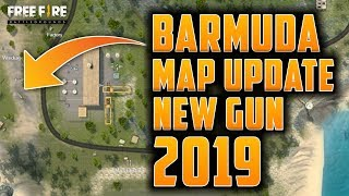 Free Fire New Update 2019 Coming Soon - Garena Free Fire