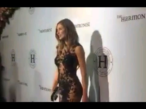 Ariane Brodier Cannes 17 05 16 69th Cannes Film Festival The Harmonist Party