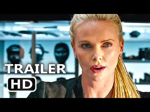 "Thumbnail: FАST AND FURIΟUS 8 ""Evil Cypher VS Dom"" Movie Clip + Trailer (2017) The Fаte of The Furiоus Movie HD"
